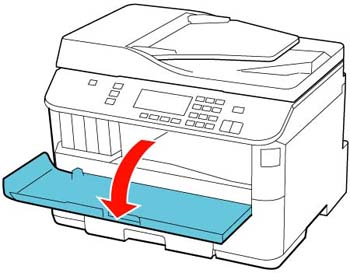 how to keep printer ink from drying out