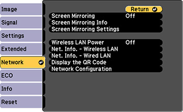 Setting Up Wireless Network Security