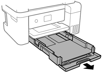 how to connect to epson et-3750