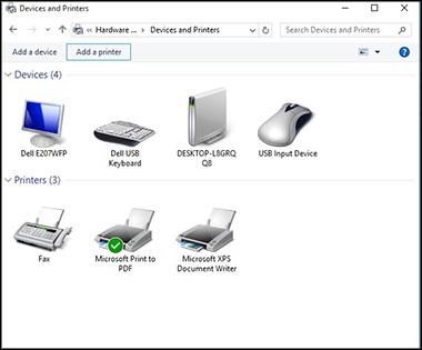Windows 10 cannot find my Epson Stylus C88+ printer - Microsoft ...