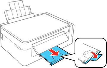 como instalar una impresora epson l395