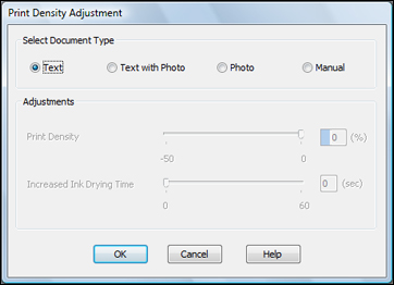 Selecting Double-sided Printing Settings - Windows