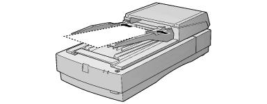 How To Manually Feed Paper Into Epson Wf2760