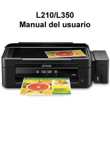 manual del usuario de la l210 l350 rh files support epson com manual de impresora epson stylus tx115 manual de impresora epson