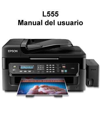 manual del usuario de la l555 rh files support epson com manual de impresora epson l220 manual de impresora epson stylus tx115
