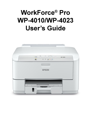 workforce pro wp 4010 wp 4023 user s guide rh files support epson com epson printers user guide wf 2650 epson printers user guide wf 2650