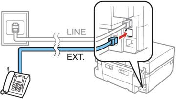 isdn терминал 3 порта: