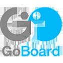 Epson GoBoard logo